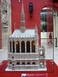 067-RAYONNANT GOTHIC, France - (Model at Museum of ...