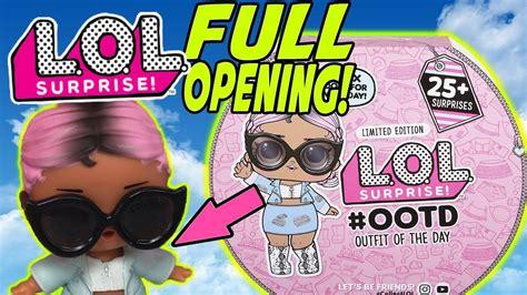 series  punk boi rock club lol dolls  lol lol