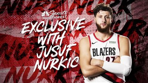 Michael Jordan and Jusuf Nurkic share something unique in ...