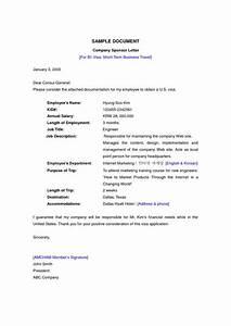 Cover Letter Non Profit Sample Visa Application Letter Uk Sample Fast Online Helpvisa