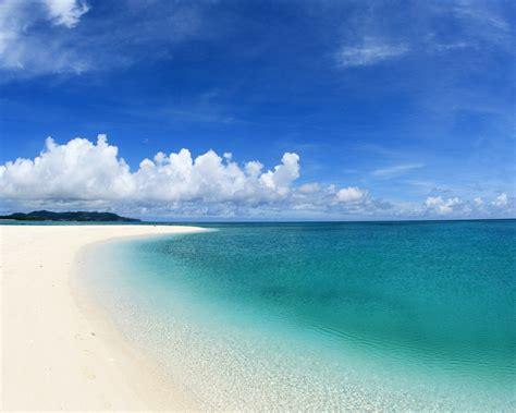 beach shoreline 2560x1600 wallpapers13 com