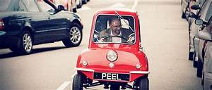 La Plus Petite Voiture Du Monde : petite voiturette la culture de la moto ~ Gottalentnigeria.com Avis de Voitures