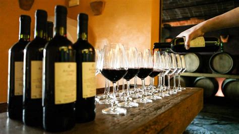 best wineries in chianti wine tasting of chianti classico and best tuscan wines