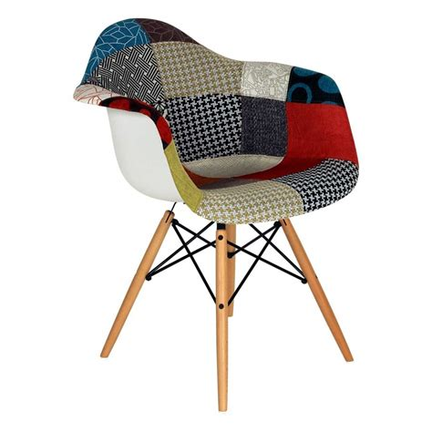 tissu pour fauteuil pas cher chaise en tissu pas cher bricolage maison et d 233 coration