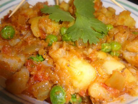 vegetarian recipes achusmenu indian vegetarian cooking aloo gobhi masala