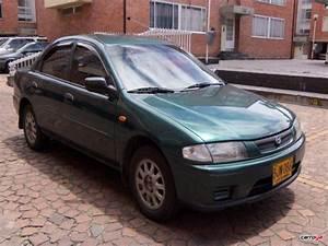 Mazda Allegro 1 3 Sedn 1998 Usado En Bogota