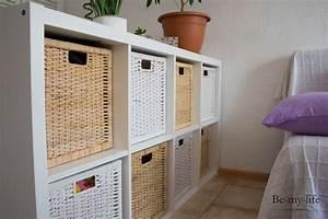 Kleine Regale Ikea : kleine wohnk che effektiv gestalten mit ikea m beln wohnzimmer umgestalten be my life mama ~ Orissabook.com Haus und Dekorationen