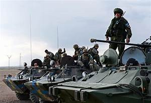 Russia and Armenia to create joint defense force in ...