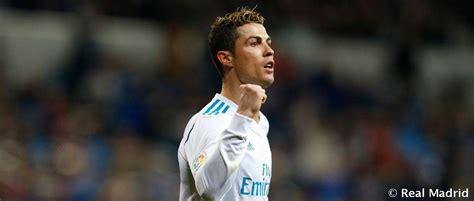 Cristiano Ronaldo has scored 10 goals in the last six ...
