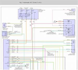 Ford F 350 Wiring Diagram Ac