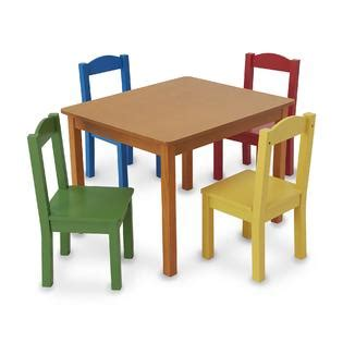piper childrens table  chairs