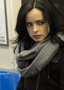 Marvel's Jessica Jones TV Show Air Dates & Track Episodes ...