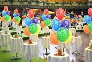 Bilder Und Dekoration Shop : ballonsupermarkt maxi set 6 100 bunte luftballons geburtstag herzlichen ~ Bigdaddyawards.com Haus und Dekorationen