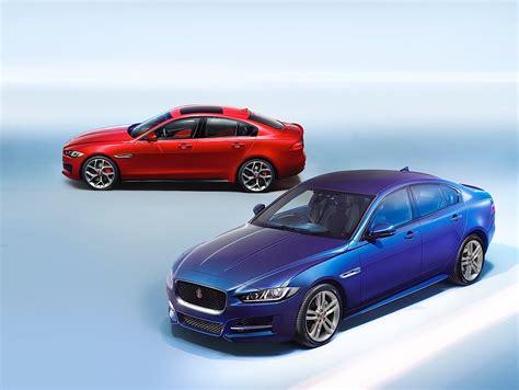 2017 Jaguar Xe Review Autoevolution