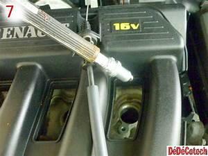 Bougie Prechauffage Clio 3 : comment changer les bougies laguna 1 essence ~ Gottalentnigeria.com Avis de Voitures