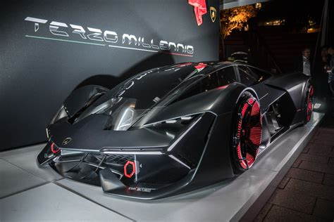 lamborghinis future supercars     built