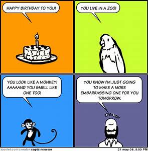 Funny Birthday Poems for Friends - Happy Birthday Short ...