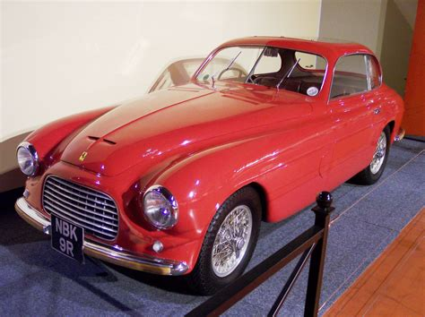 first ferrari first ferrari car www pixshark com images galleries