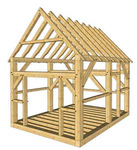 shed layout plans 12x16 timber frame shed plans