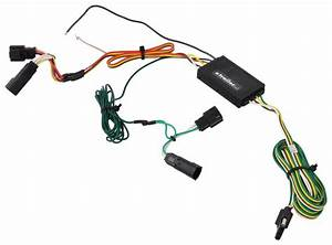 2017 Ford Escape Custom Fit Vehicle Wiring