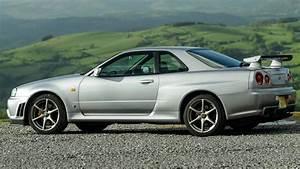 Motor1 Com Legends  1999 Nissan Skyline Gt