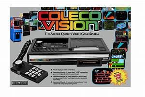 ColecoVision System Box Replica ColecoVision Adam