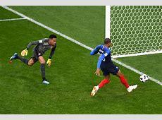 Cetak Gol, Mbappe Dapat Pujian Dari Sang Pelatih