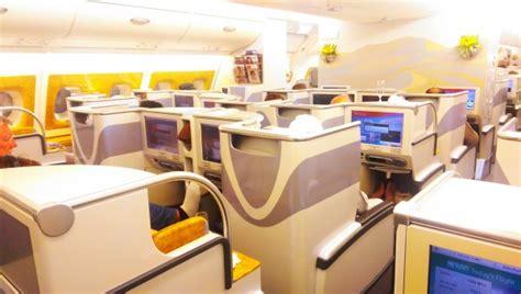 plan siege a380 plan de cabine emirates airbus a380 three class range