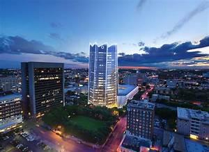 Frost Bank Tower Design Signals A 21st Century San Antonio