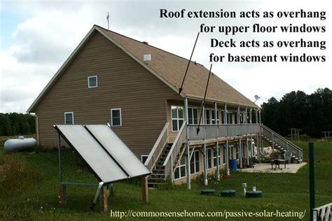 passive solar heating   energy   heat  home