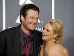 Miranda Lambert to take husband Blake Shelton's last name ...