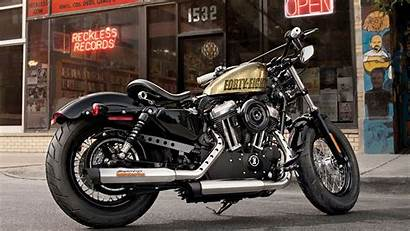 Davidson Harley Wallpapers 48 Forty Eight Pc