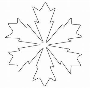 Schneeflocke Vorlage Ausschneiden : kostenlose malvorlage schneeflocken und sterne schneeflocke 10 zum ausmalen ~ Yasmunasinghe.com Haus und Dekorationen