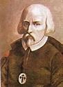 Pedro Calderón de la Barca (Author of La vida es sueño)