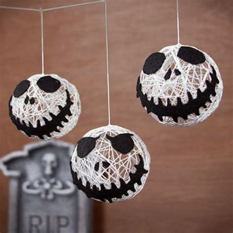 easy  cheap diy halloween decoration ideas