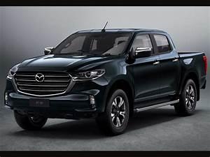 2021 Mazda Bt