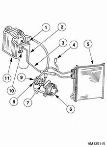 diagram of 2004 ford freestar ac diagram free engine With 2004 ford taurus ac low pressure port also ac low pressure switch