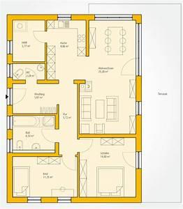 Bungalow Bauen Günstig : bungalow k 91 ytong bausatzhaus ~ Sanjose-hotels-ca.com Haus und Dekorationen