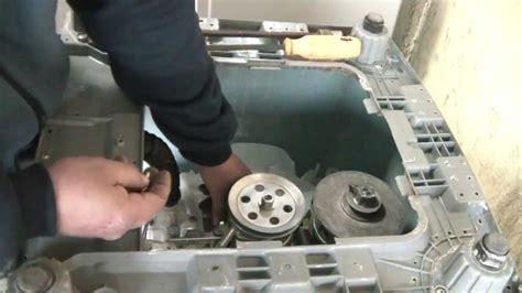 reparacion de la lavadora maytag