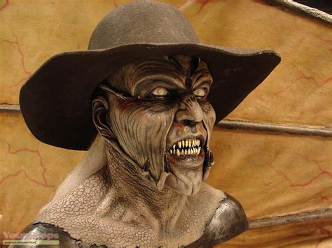 Mask From Jeepers Creepers 2