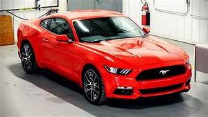 how much does a new ford mustang cost - YouTube
