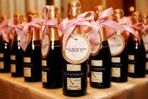 wedding wine favors wedding ideas the miami 39 s guide to wedding planning