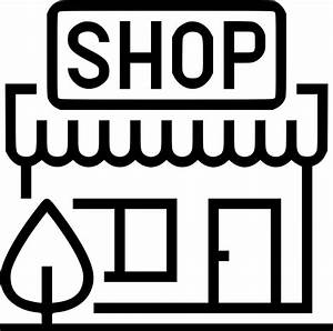 Shop Retail Store Svg Png Icon Free Download (#566102 ...