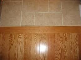laminate flooring transition laminate flooring ceramic tile