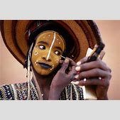 Cultura African...