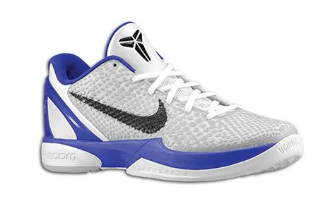 revolving news nike zoom kobe vi colorways