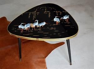 Table Basse Année 50 : past present octobre 2014 ~ Teatrodelosmanantiales.com Idées de Décoration
