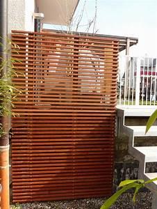 balkon sichtschutz selber machen fabulous balkon ohne With französischer balkon mit garten überdachung selber bauen