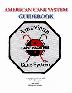 American Cane System Guide Book