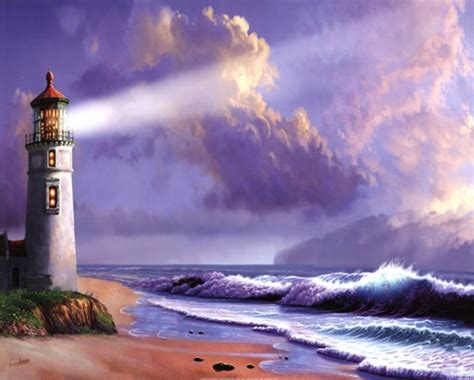 lighthouse dreaming fine art print  steve sundram